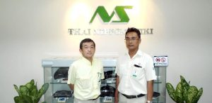 Thai Nippon Seiki Co.,Ltd.