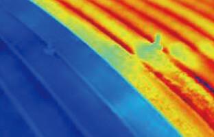 私たちのサービス 省エネ対策・遮熱塗装用画像