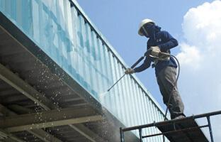私たちのサービス 外壁塗装用画像